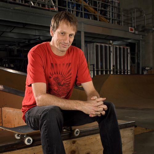 Tony Hawk | Speaking Fee, Booking Agent, & Contact Info