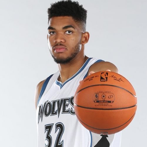 Karl Anthony Towns Speaking Fee Booking Agent Contact Info Caa Speakers