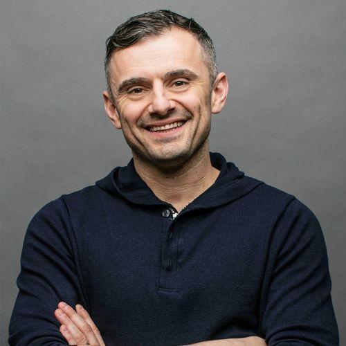 Gary Vaynerchuk | Speaking Fee, Booking Agent, & Contact