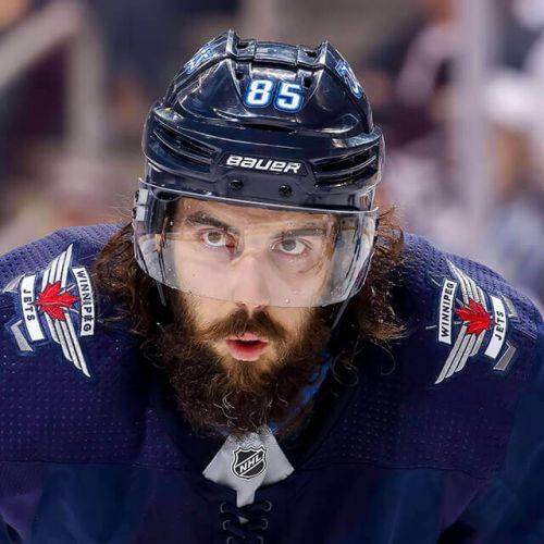 Mathieu-Perreault-CAA-Hockey